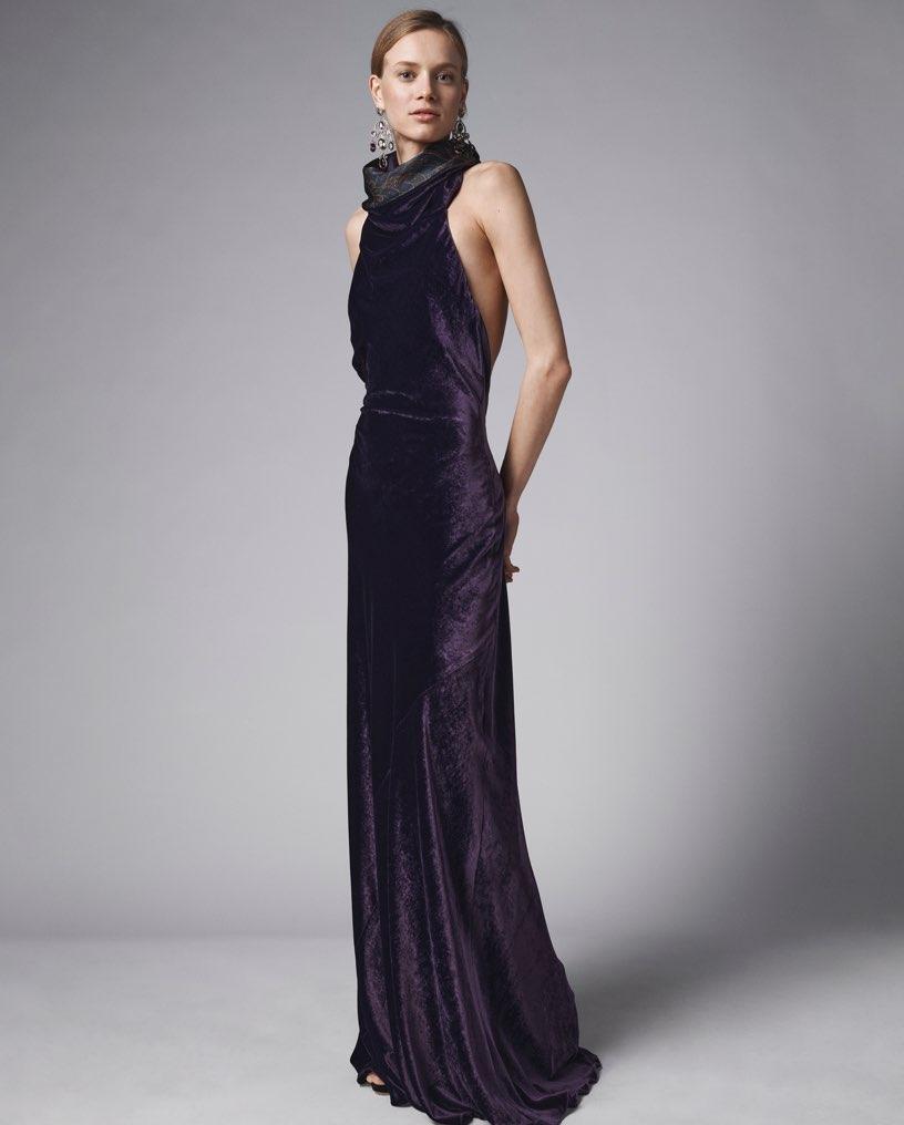 The Selah Dress